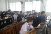 Khoa Sinh hoạt với HSSV